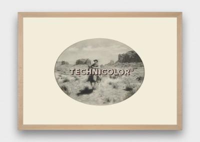 Technicolor, 30,5 x 45,7 cm, 2014