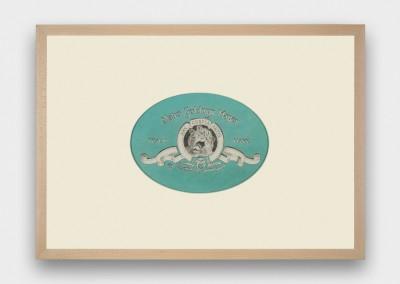 Metro Goldwyn, 30,5 x 45,7 cm, 2014