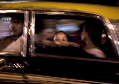 Bombay Night, 53,3 x 81,3 cm, 2007