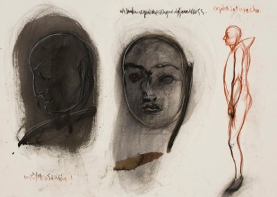 Sans titre (fig. 16), 76 x 110 cm, 2007