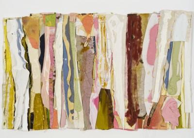 Chant de rugosités #3, 82 x 130 cm, 2013