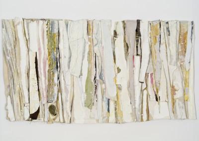 Chant de soies folles #1, 76 x 127 cm, 2013