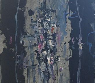 Sans titre, 50 x 32 cm, 1961