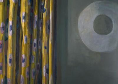 L'étale, 132x 152 cm, 2013