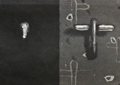 Livre de chevet 2 et 3, 11/30, 13 x 18 cm, 2013