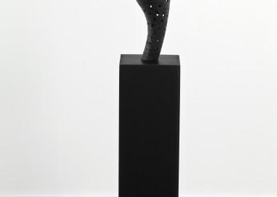 Éruption IV, 118 x 23,2 x 23,2 cm, 2012, VENDU