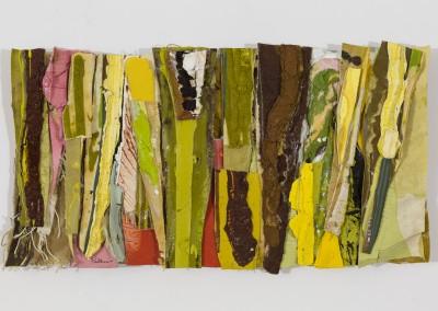Mutations verticales #2, 33 x 40 cm, 2013, VENDU