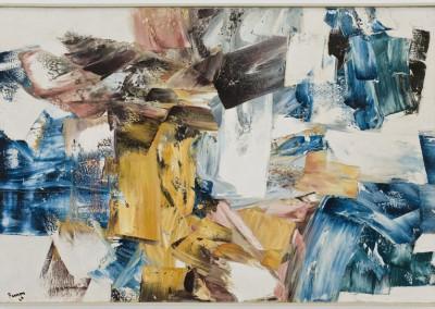 Sans titre, 40 x 32.5 cm, 1960, VENDU