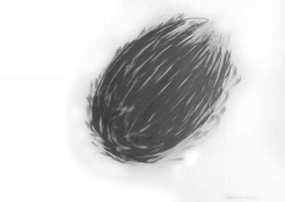 Sans titre no.2, 49 x 60.3 cm, 2012