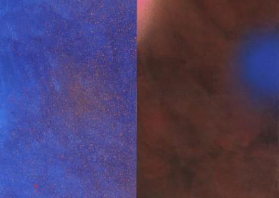 Strates IX, 76 x 56 cm, 2013