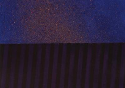 Strates XI, 76 x 56 cm, 2013