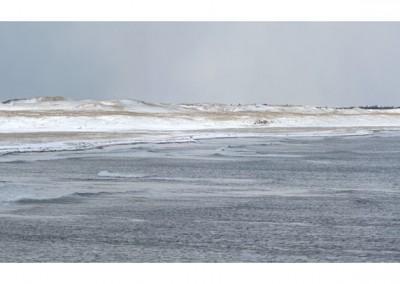 Îles de la Madeleine 3, 1/10, 33 x 215 cm, 2012