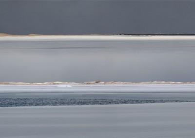 Îles de la Madeleine 1, 1/10, 45 x 203 cm, 2012