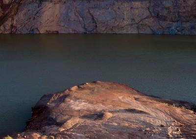 Mine 3, 1/10, 79 x 94 cm, 2012