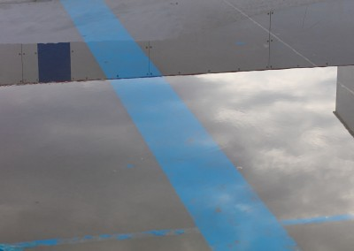 Patinoire 2, 1/5, 109 x 164 cm, 2016