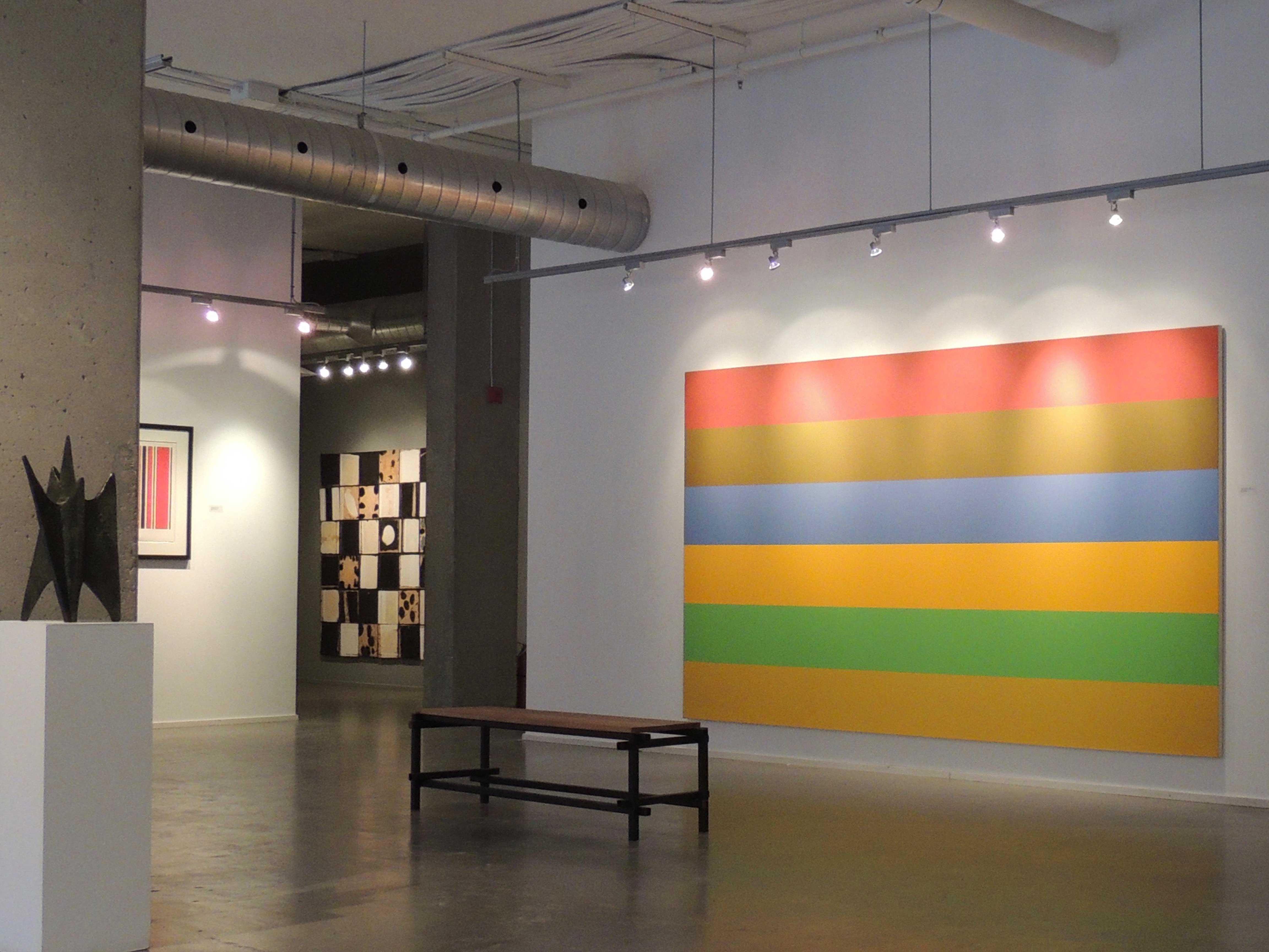 Galerie d'art Lacerte art contemporain, Montreal