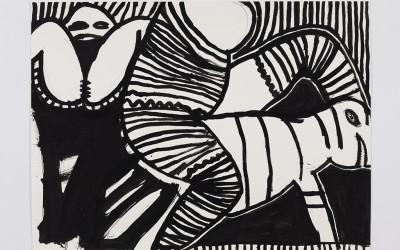 Delicieuses folies, 56 x 76 cm, 2005