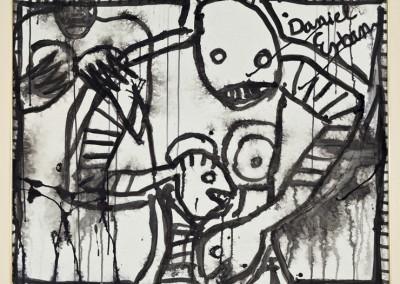 Mothers, 82 x 102 cm, 2005