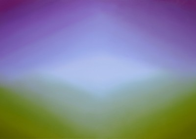 Écran de veille I, 61.1 x 91.5 cm, 2016, VENDU