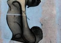 Sans titre, 48 x 38 cm, 2001