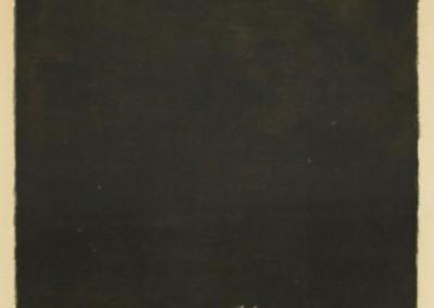 La maison de Luzina , 49.5 x 29.5 cm, n.d., SOLD