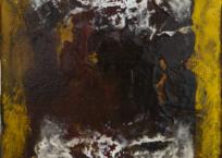 Compagnon de silence M4, 30.5 x 30.5 cm, 1973