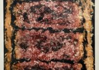 Ni plus, ni moins, 120 x 79.5 cm, 1994
