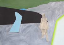 Rocher 2, 51 x 61 cm, 2019