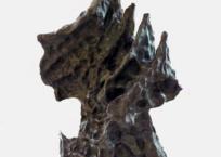 Sans titre, 42.5 x 19.7 x 24 cm, 1970