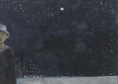 Sans titre, 51 x 61 cm, 1989