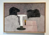 1. Deux rêves, 81 x 114 cm, 2004