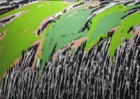 Tacramara, 122 x 203 cm, 1976, VENDU
