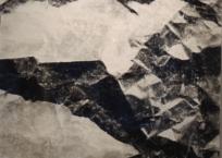 Sans titre No. 29, 138 x 108 cm, 2014