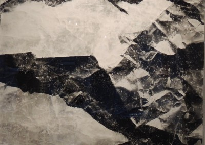 Untitled # 29, 138 x 108 cm, 2014
