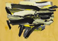 Éclat no. 5, 101.5 x 94.5 cm, 2015, VENDU