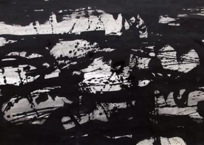Sans titre #5, 37.5 x 54 cm, 1962
