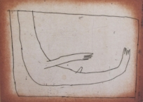 La baignoire, 64 x 50,5 cm, 2001