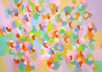 Tendresse, 71 x 86.5 cm, 1980, SOLD