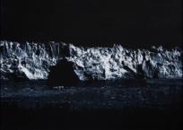 Dis-location; glacier 4, 30.5 x 40.5 cm, 2018