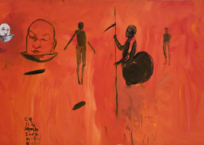 Sans titre (fig. 14), 122 x 183 cm, 2007