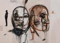 Sans titre (fig. 2), 122 x 183 cm, 2007