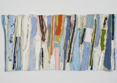 Chant des marées #2, 96.5 x 142 cm, 2015