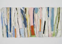 Chant des marées #3, 96.5 x 142 cm, 2015