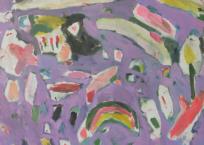 Curieuses manies,76 x 91 cm, 2019