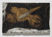 Carbone, 26 x 41 cm, 1989
