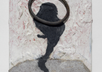 L'anneau, 23 x 18 x 5.5 cm, 2005