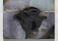 Guet-apens, 33.5 x 45.5 cm, 2013