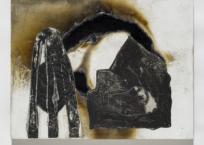 Bisbille, 35.5 x 45.5 cm, 2013-2015, SOLD