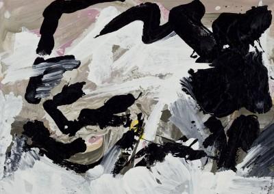 Equinoxe 7, 60 x 60 cm, 2011, VENDU