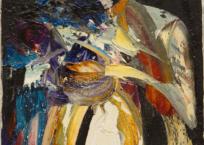 Sans titre, 73 × 54 cm, 1961